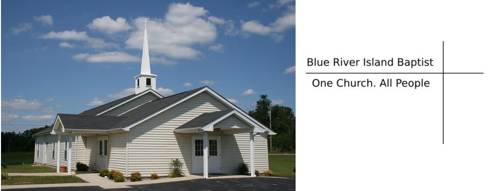Blue River Island Baptist Church